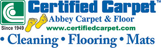 Certified Carpet in Lancaster is your one-stop shop for all of your flooring, entrance mat & cleaning needs!