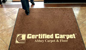 Entrance Mats…Help Your Floors Live Long & Prosper at Certified Carpet in Lancaster