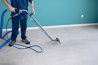 Certified Carpet - Residential Cleaning