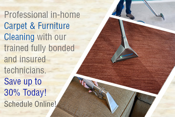 Save up to 30% on professional in-home Carpet & Furniture Cleaning by Certified Carpet in Lancaster.