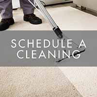 Schedule a cleaning appointment with Certified Carpet, Abbey Carpet & Floor